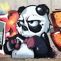 Likes, 17 Comments - Graffiti Graffiti Doodles, Graffiti Cartoons, Graffiti Characters, Graffiti Wall Art, Graffiti Drawing, Graffiti Wallpaper, Murals Street Art, Graffiti Lettering, Street Art Graffiti