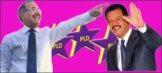 'Triunfo' electoral de Danilo Medina pone en evidencia fractura interna del PLD
