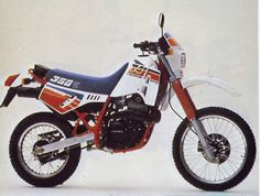 T4 350E, 1987