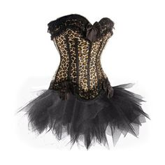 MUKA Burlesque Leopard Print Corset And Petticoat, Panty Included, Gift Idea M Muka,http://www.amazon.com/dp/B0065A7E08/ref=cm_sw_r_pi_dp_IaQ6sb1NHNWVJK90
