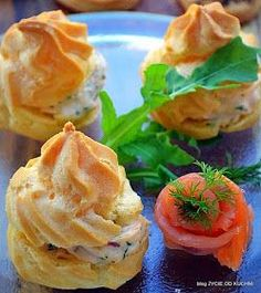 Finger Food, Food And Drink, Appetizers, Breakfast, Ethnic Recipes, Party, Easter, Fit, Interesting Recipes