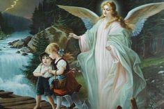 Oração de Agradecimento ao Santo Anjo da Guarda-Catholicus
