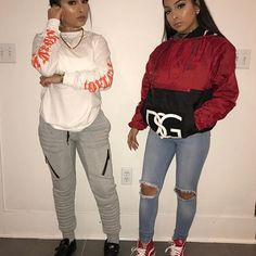 """85.4k Likes, 6,337 Comments - SiAngie Twins (@siangietwins) on Instagram: """"TAG FRIENDS YOU WOULD DO THIS WITH #siangietwins @hitthatbitforthegram #sticktalkchallenge"""""""
