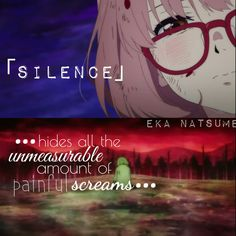 Anime: beyond the boundary Editor: Eka Natsume