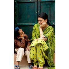 Nimrat Khaira, Dress Indian Style, Indian Fashion, Actors & Actresses, Kimono Top, Instagram, Tops, Dresses, Women