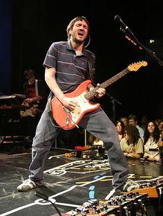 frusciante john | John Frusciante [Megapost] - Taringa!