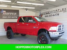 2014 red ram lifted lifted ram 2500 laramie crew cab mitula cars - Dodge Ram 2500 2014 Red