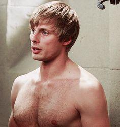 Bradley james nude Nude Photos 92