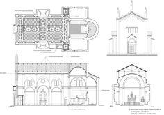 Paolo Coretti · Restauro della Chiesa Parrocchiale di S. Andrea Apostolo A…