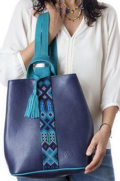 Leather Bag Pattern, Diy Bags Purses, Diy Handbag, Leather Bags Handmade, Fabric Bags, My Bags, Fashion Bags, Tote Bag, Canti