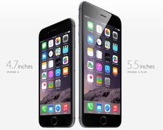 iPhone 6 vs iPhone 6 Plus: The Big or The Bigger iPhone?