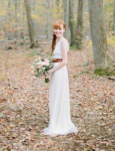 el amor por la caída serena novia