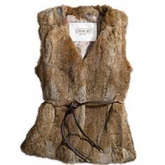 """COACH 100% NATURAL RABBIT FUR VEST F83992 COACH 100% NATURAL RABBIT FUR VEST F83992 - New with tags (not attached - see picture) Free coach authentic storage bag with purchase  Details. Shell: 100% natural rabbit fur Lining: 100% polyester 20"""" from armpit to armpit -  26"""" length from shoulder COACH MSRP:$798 Coach Jackets & Coats Vests"""