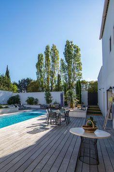 Maison Aix En Provence à Vendre : 280 M2 Contemporains