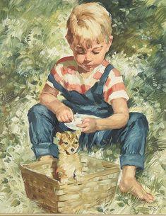 Paintings, Children, Art, Young Children, Art Background, Boys, Paint, Painting Art, Kids