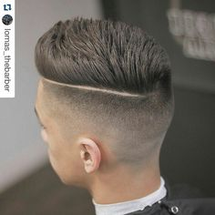 for men who are passionate about haircuts