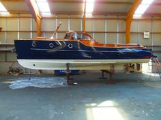 Motor Boats for Sale - New and Used boat sales Cool Boats, Used Boats, Small Boats, Wooden Speed Boats, Wooden Model Boats, Yacht Design, Boat Design, Boat Motors For Sale, Lobster Boat