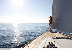 Jeanneau sun odyssey 409 & 439 Athenian yachts  Yacht charter Greece - Jeanneau quality