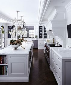 Home Decor Kitchen .Home Decor Kitchen Grape Kitchen Decor, White Kitchen Decor, Home Decor Kitchen, Country Kitchen, Home Kitchens, Design Kitchen, Kitchen Ideas, French Kitchens, Kitchen Office