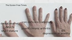 THERE ARE SO MANY SYMPTOMS THAT IT COULD BE A LITTLE OVERWHELMING Even though these are the most common symptoms, they don't appear all together and sometimes there are no symptoms at all. Studies also showed that there are about 300 symptoms related to celiac disease (University of Chicago, Celiac Disease Center). Not feeling any …