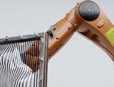 DIY 3D Printing: Incremental sheet forming digital fabrication robot