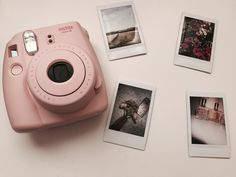 ~Polaroid~Poloroid ideas~