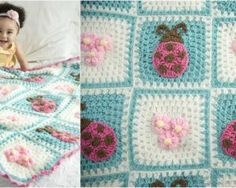 Browse Thousands of Free crochet patterns for blankets and Afghans Your Crochet is your one stop destination for free crochet patterns for blankets and Afghans. Whether you want a simple basic Afghan crocket pattern or a bit more advanced pattern, our detailed, easy to follow free patterns can help