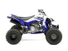 New 2016 Yamaha YFZ450R ATVs For Sale in Georgia. 2016 Yamaha YFZ450R, 2016 Yamaha YFZ450R TRACK, TRAIL AND PODIUM READY The most technologically advanced sport ATV available. Period. Features May Include: Race-Ready Engine The YFZ450R is the most technologically advanced sport ATV on the market today. It is simply the top of the line racing level Sport ATV. It combines a high-tech, quick-revving, titanium five-valve, 449cc fuel-injected engine with a lightweight, professional-caliber cast…