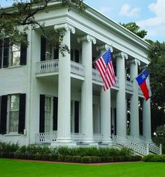 Texas Governor's Mansion — Austin, Texas. texasgotitright.com