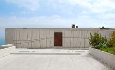 Daniela Uribe: Cantagua House, Cile