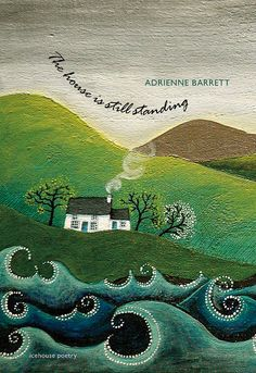 Local Author Book Launch and Poetry Reading! Thursday May 30 at 7:00pm. Library Meeting room. Local poet Adrienne Barrett will be launching her first collection, The house is still standing. Joining her will be Kathryn Mockler, a Toronto poet who will be reading from her second collection, The Saddest Place on Earth, and local poet Robyn Marie Butt, who will be reading from her forthcoming book, The Pharoah of Good and Ill.Admission is free of charge