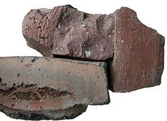 Red Mountain Used Brick - Clinker Bricks