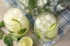 Photos Of Refreshing Mojito By The Pitcher Mojitos Recipe - Food.com - 66947