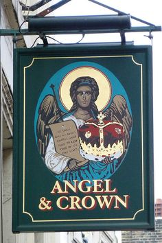Angel & Crown, London WC2 | Flickr: Intercambio de fotos
