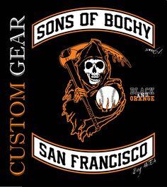 San Francisco Giants Baseball (SF Giants Rumors)