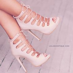 """""""I'M BAAAACK! Our Highly Requested VIXEN Is Back In Nude, & In New Amazing Colors!❤️ Add These Must Have Heels To Your Collection Before It's Too…"""""""