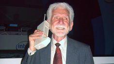 45 años desde la aparición del primer teléfono móvil