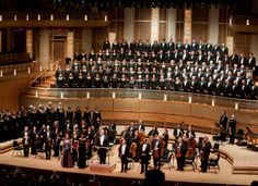 Photo+of+National+Philharmonic:+Handel's+Messiah+by+anonymous