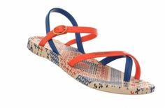Sandale  IPANEMA  pentru femei SANDAL PREMIUM V FEM - 80838_22329