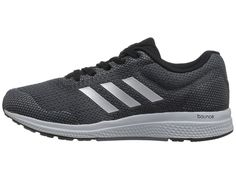 adidas Running Mana Bounce 2 - Aramis Women\u0027s Running Shoes Core Black/ Silver Metallic/