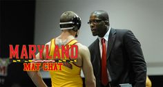 UMD18: Kerry McCoy recaps wrestle-offs and looks ahead to opening weekend vs. Pittsburgh, Buffalo and Davidson