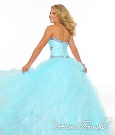 O44299 in Angel Pink, Light Blue