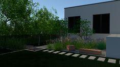 garden architecture, garden design 5K GARDEN VISUALIZATION