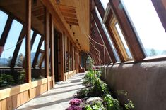 Big Sky Solar Powered Stone Earthship is Off Grid Living Perfection in Montana - Off Grid World