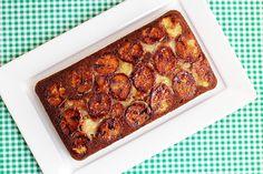 Mel e Pimenta: Bolo Integral de Banana e Brown Butter