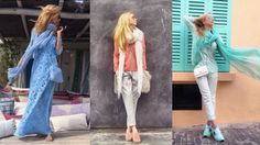 Лучше всего одетые женщины • Блог о стиле Лавинии Лонд
