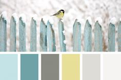 PeacefulTones - Inspiration for my future living room!