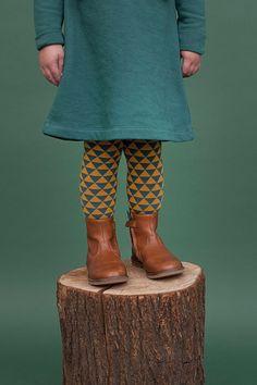 Online fabric | Lily Balou - Sweat Green