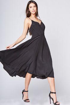 Yumi Kim Venus Silk Dress   YUMIKIM.COM