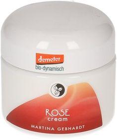 Martina Gebhardt Rose - Crema - 50 ml
